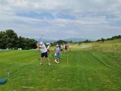 Golfová akadémia AKCENTA 2020 (Golf Klub Bojnice)
