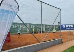 Tenisový turnaj a škola varenia AKCENTA 2020 (Trnava)